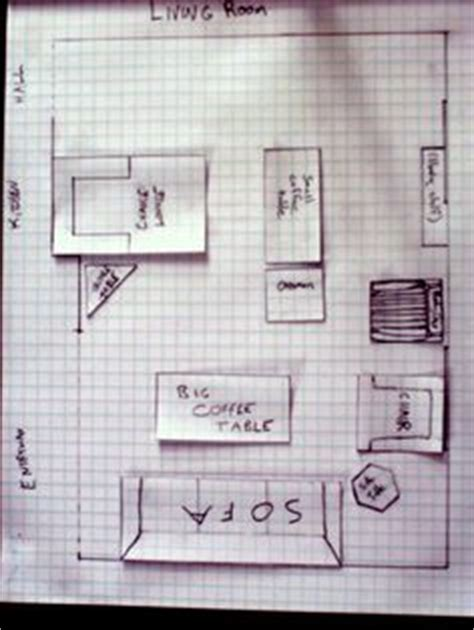 Free 1 4 Furniture Templates Dream Home Pinterest Furniture Design Templates And Search Graph Paper Furniture Templates