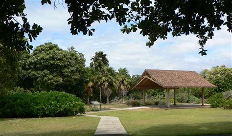 Nui Botanical Gardens by Kupuna Kalo