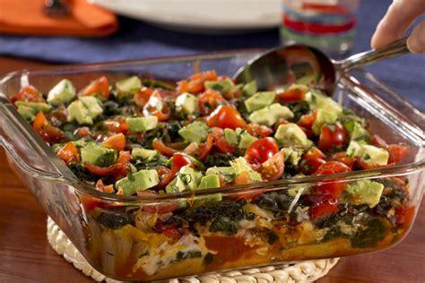 southwestern chicken casserole everydaydiabeticrecipes com