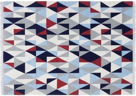 gio ponti piastrelle fabrics and carpets by gio ponti italian ways