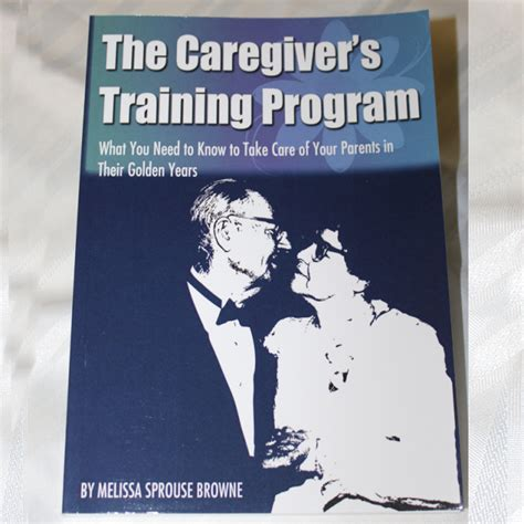 take my the caregiver s journey books featured products