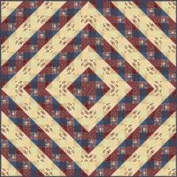 nine patch variation quilt favecrafts