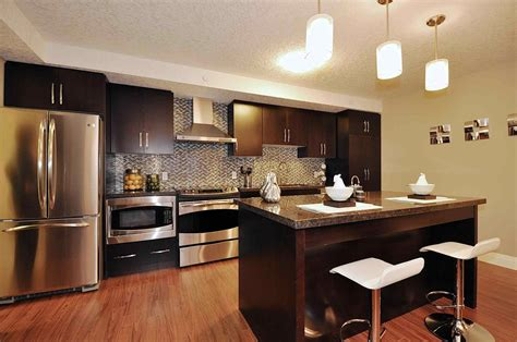 modern kitchen designs for condos deductour