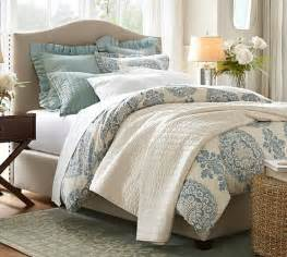 Pottery Barn Bedrooms Pin It