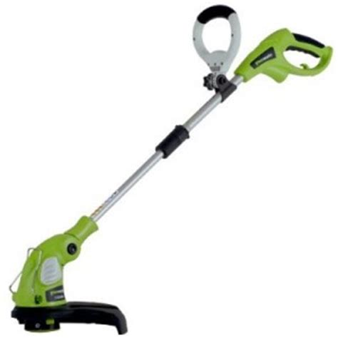 best electric string trimmer how to buy the best corded electric string trimmer