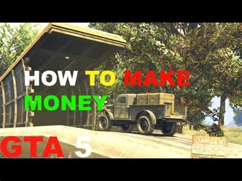 gta 5 online bunkers explained! how to buy/use a bu