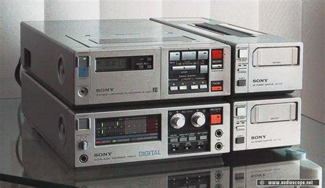 Ac Portable Digital Sanyo 330 Watt sony pcm f1 sony sl 2000 2 x sony ac f1e 1 x vmc 330