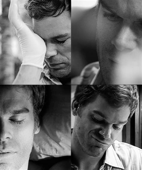 michael c hall on where dexter went wrong and his dexter michael c hall fan art 16441143 fanpop