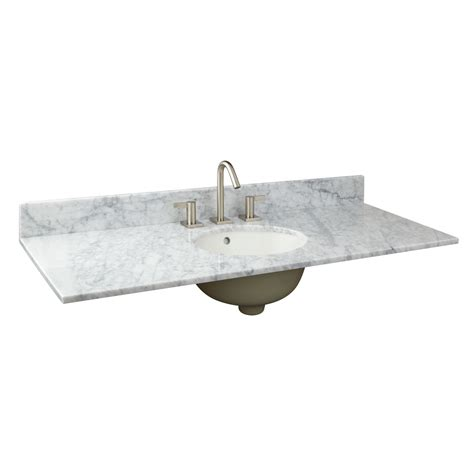 2 sink bathroom vanity tops 49 quot x 22 quot granite vanity top with undermount sink bathroom