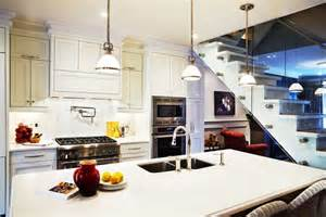 small spaces big style kitchen by karen sealy