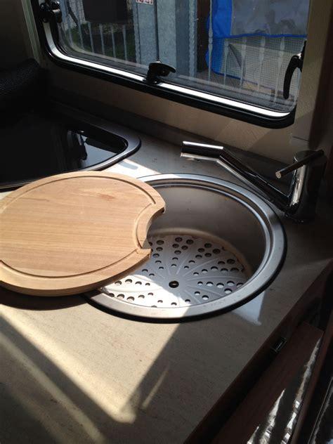 coperchio che cucina copri lavello per caravan