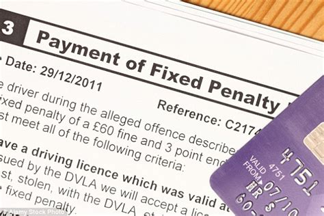 A quarter of motorists who have points on their licence