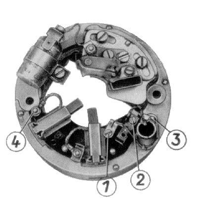 Mz Motorrad Bedeutung by Reparaturhandbuch F 252 R Das Mz Motorrad Ts 250 Miraculis
