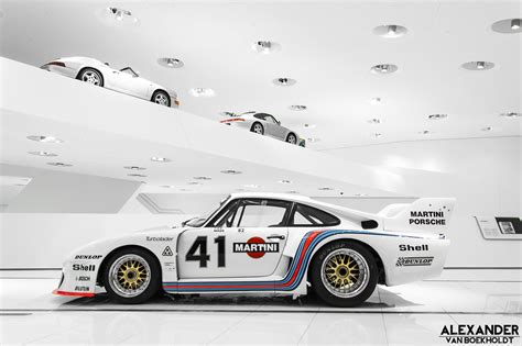 porsche museum photo report a visit to the porsche museum