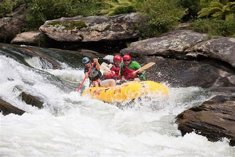 chattooga section 3 10 cosas que hacer cerca de wildwater rafting chattooga