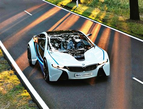 bmw i8 0 60 mph in less than 5 seconds autozilla the