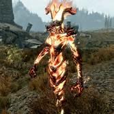 flame atronach 34