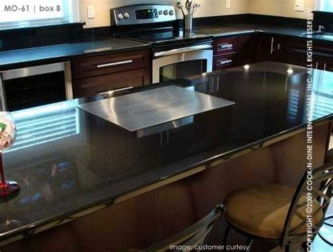 flat top grill in my kitchen yes kitchen at