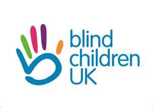 blind charity milo supports blind children uk virginia macgregor