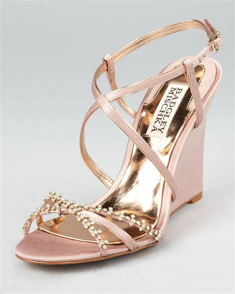 Dressy Wedges For Wedding by Loving My Destination Wedding Shoes Weddingbee