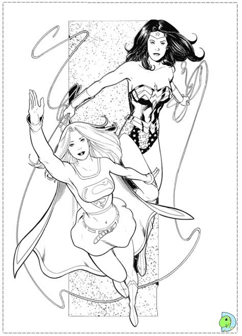 wonder woman coloring pages search results calendar 2015