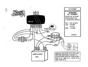 4 best images of fan wiring diagram