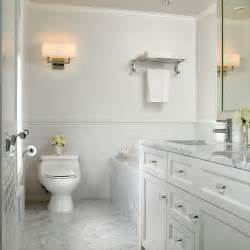 white tile bathroom ideas 20 stylish small white bathrooms design ideas with pictures