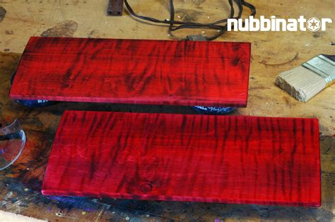 Red Wood Dye Pdf Woodworking