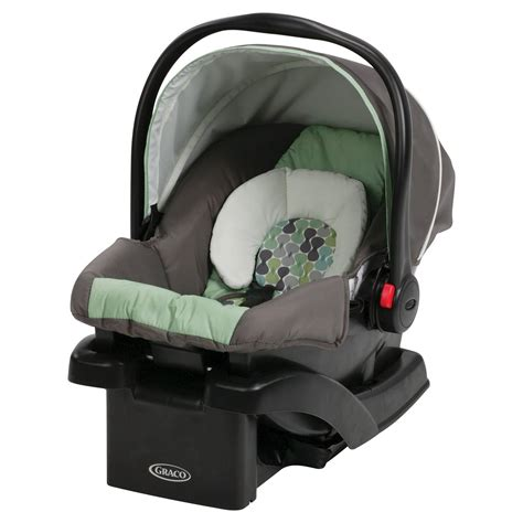 graco connect car seat graco 174 snugride 30 click connect infant car seat