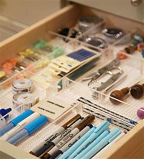 Organizing Desk Drawers How To Organize Desk Drawers