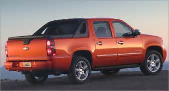 Cadillac Avalanche by Cadillac Avalanche Still In Production Autos Post