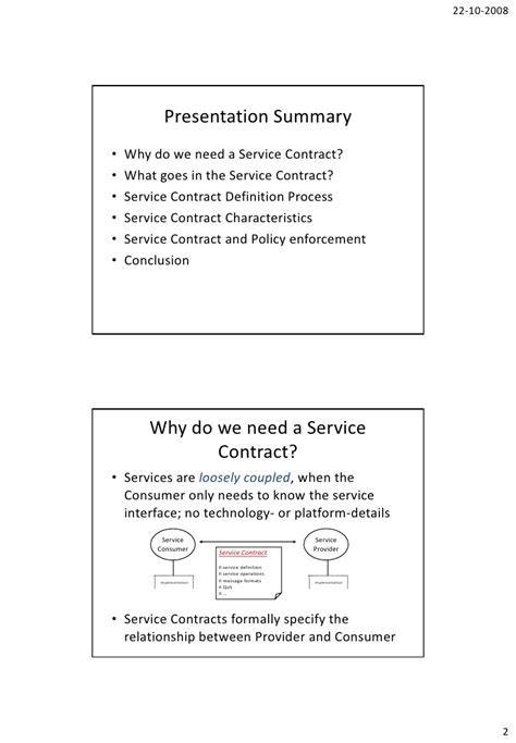 Soa Service Contract Template 12 soa service contract template arnaud simon service