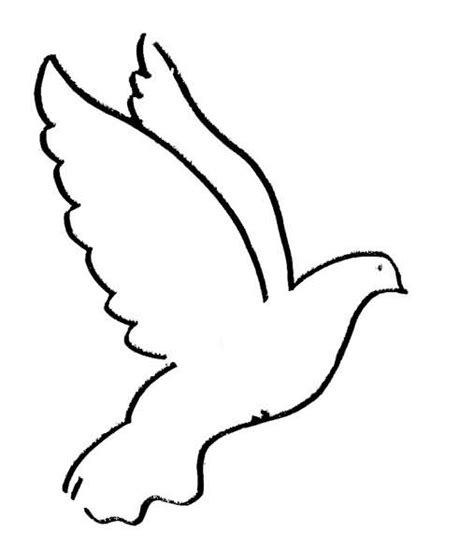 imagenes para dibujar de palomas palomas faciles de dibujar imagui