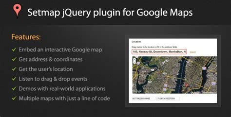 tutorial jquery plugin 20 useful jquery google maps tutorials and plugins