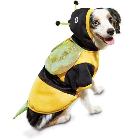petco puppies bootique bumblebee hoodie costume petco