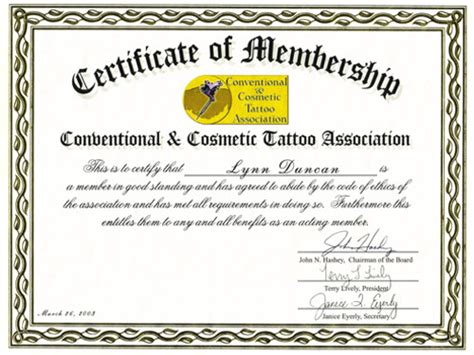 tattoo certification online online tattoo artist certification tribal koi tattoo meaning
