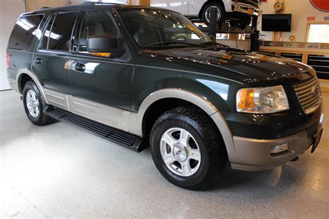 Ford Expedition Eddie Bauer by 2004 Ford Expedition Eddie Bauer Biscayne Auto Sales