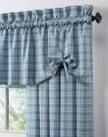 Country Plaid Kitchen Curtains Tende E Mantovane Per Cucina Country Cerca Con Tendaggi Idee Tes Ideas