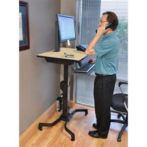 workfit pd escritorio para trabajar de pie o sentado 24 - Escritorios De Pie