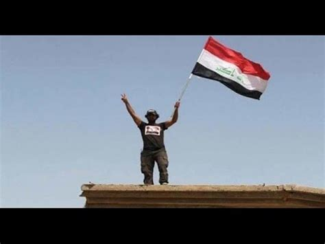 """breaking news 2nd phase of mosul launched today """"publicly"""