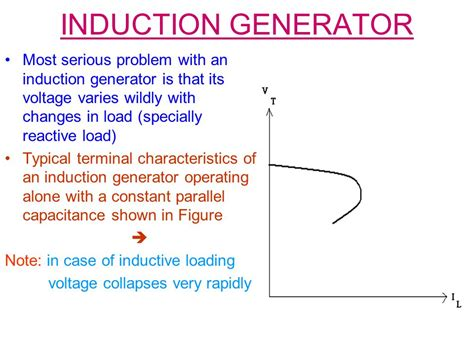 induction generator principle pdf induction generator voltage 28 images induction motors ppt electromagnetic induction and