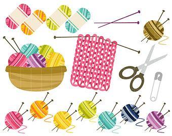 knitting clipart knitting clipart