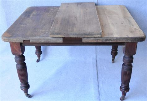 Antique Extendable Dining Table Extendable Dining Table Tables Dining Antique Furniture South Perth Antiques Collectables