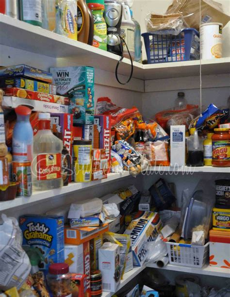 Organizing Kitchen Cabinets by 5 Steps To Improve Columbus Pantry Organization With