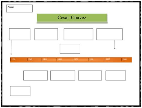 timeline template 6 biography timeline templates free word excel format
