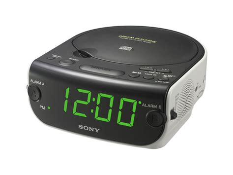 sony icfcd814 entry cd clock radio reviews productreview au