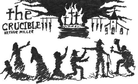 the crucible themes hypocrisy good vs evil hello