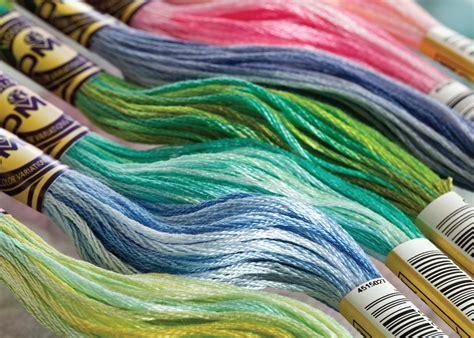 dmc thread colors meet dmc color variations thread