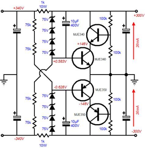 shunt regulator resistor shunt resistor voltage regulator 28 images zener diode shunt regulator circuit diagram