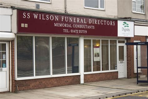 tattoo prices grimsby s s wilson funeral directors funeral services in grimsby